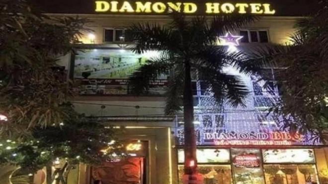 Bà chủ khách sạn Kim Cương ở Thái Bình treo cổ tử vong - 1