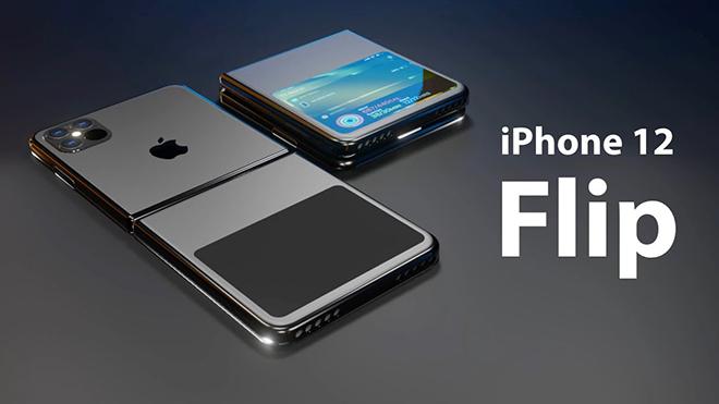 iPhone 12 Flip quá đẹp, nhưng hãy cứ mơ đi - 1