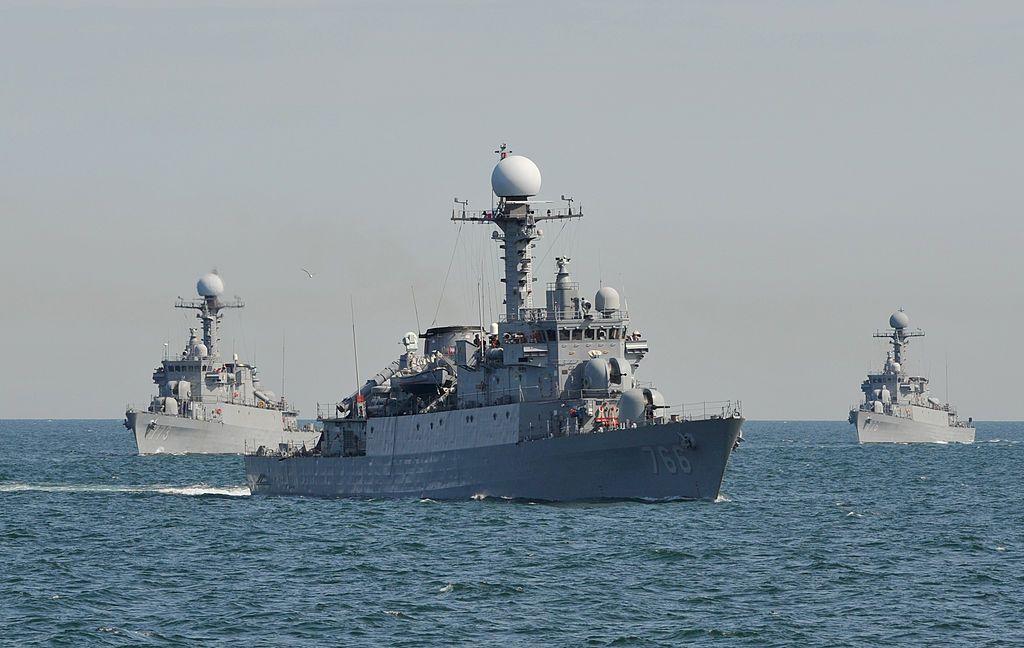 """Biển Đông: Philippines đòi bồi thường vụ đâm chìm tàu cá, TQ """"ngậm bồ hòn"""" - 1"""