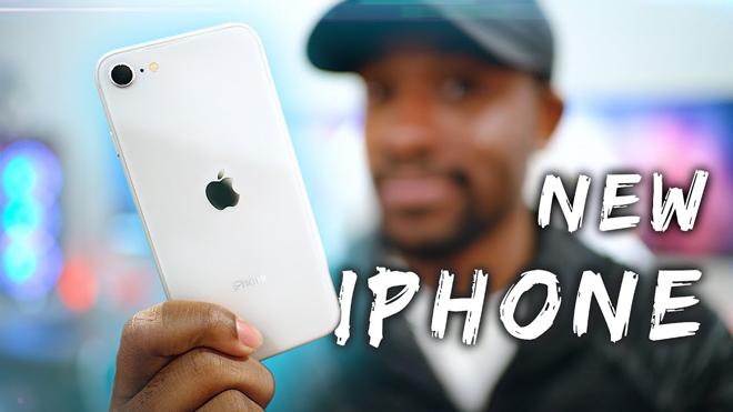 """Camera iPhone SE 2020 có """"mầu nhiệm"""" như đồn đoán? - 1"""