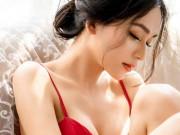"""4 Dấu hiệu nhận biết phụ nữ có ham muốn """"thể xác"""" cao. Quý ông không nên bỏ lỡ !"""