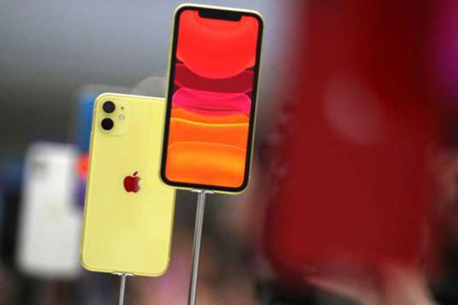 iPhone 12 giá từ 549 USD làm rung động iFan trong tuần - 1