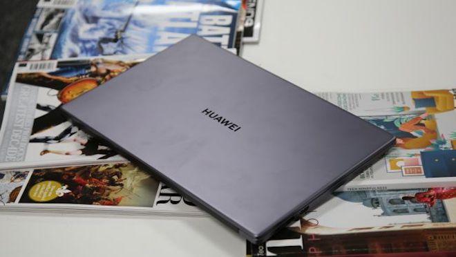 Đánh giá Huawei MateBook D 15: Mỏng nhẹ, tích hợp Huawei Share và vân tay - 1
