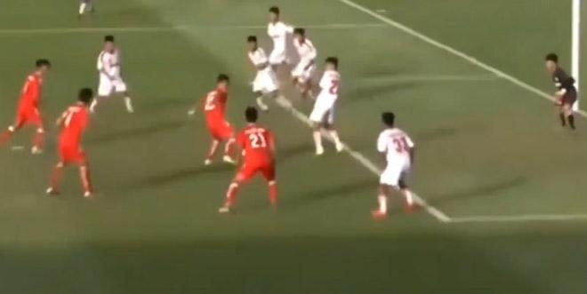 Video highlight trận U19 HAGL - U19 PVF: Cú sốc đầu trận, đăng quang xứng đáng - 1