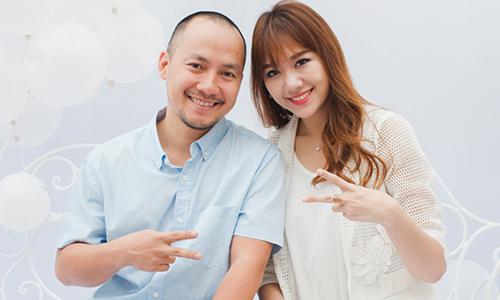 Hari Won ẩn ý nhắc đến tình cũ Đinh Tiến Đạt? - 2