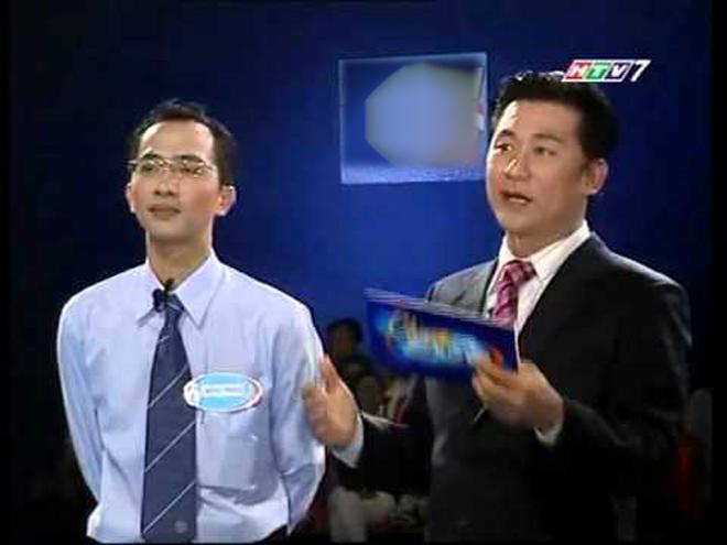 """MC show """"Chung sức"""": Người thành phó giám đốc, kẻ lấy vợ đại gia hơn 4 tuổi - 1"""