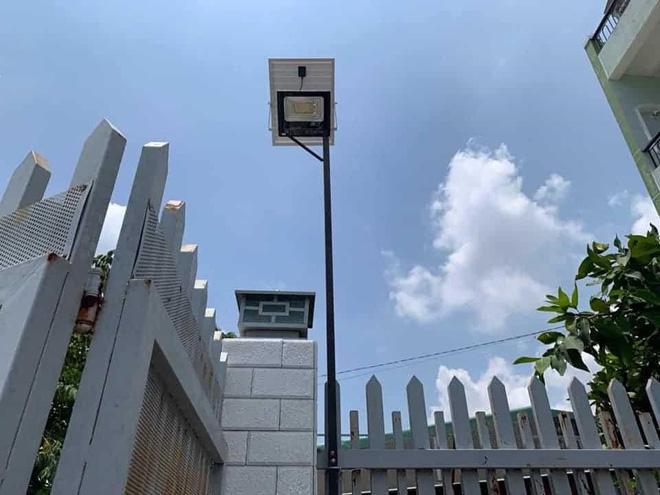 Tại sao nhiều người sử dụng đèn năng lượng mặt trời để thay thế một phần đèn điện? - 1