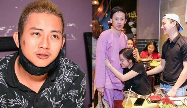 Hoài Lâm là một trong những người con nuôi được nghệ sĩ Hoài Linh dạy dỗ, nâng đỡ từ nhiều năm trước. Khi 19 tuổi, Hoài Lâm bắt đầu nổi tiếng.