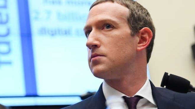 Facebook nói gì trước làn sóng tẩy chay chưa từng có trong lịch sử? - 1