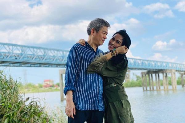 Bước qua tuổi 50, lý do nào khiến Thanh Lam quyết định công khai bạn trai là bác sĩ? - 4