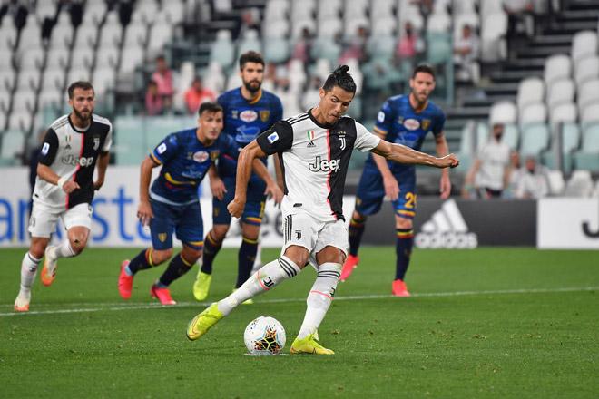 Nhận định bóng đá Genoa – Juventus: Chủ nhà khó cản, Ronaldo lại thăng hoa? - 1