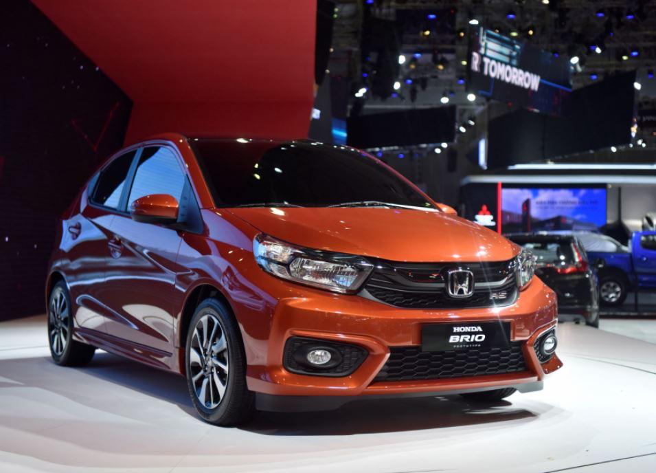Giá xe ô tô Honda cập nhật mới nhất tháng 07/2020 - 1