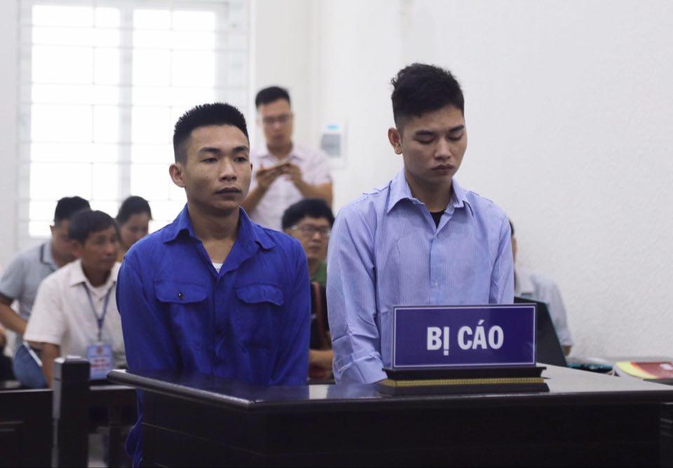 Trả hồ sơ vụ nam sinh grab bị sát hại dã man ở Hà Nội vì điều bất ngờ - 1