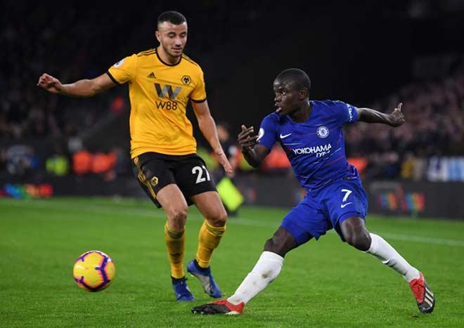 Vì sao Chelsea & Wolves dễ đoạt top 4 Ngoại hạng Anh hơn MU? - 1