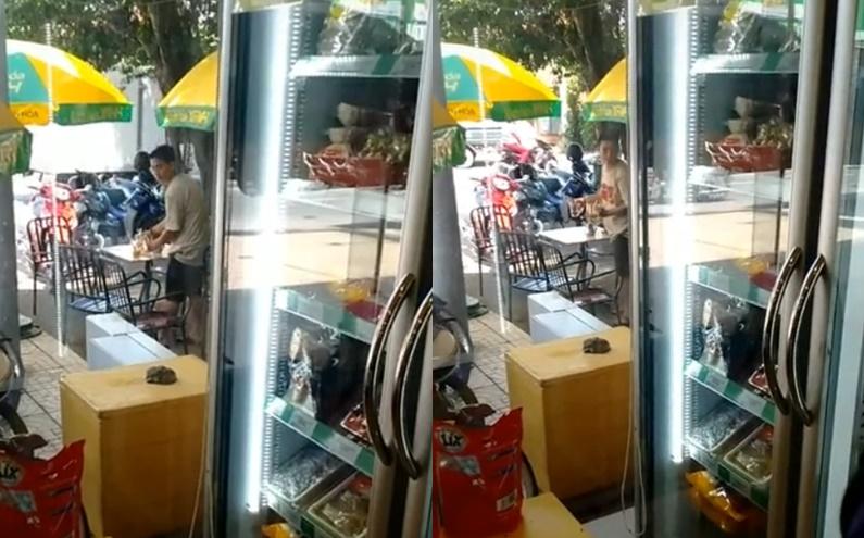 Bạn thân Hoài Lâm lên tiếng về việc nam ca sĩ đi bán cafe vỉa hè - 1