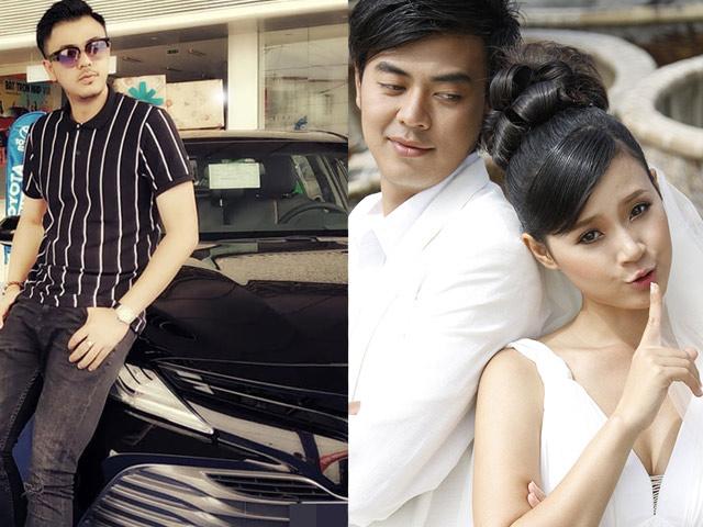 """Đời sống Showbiz - Nam MC dáng đẹp siêu mẫu lấy vợ """"lá ngọc cành vàng"""" làm ở Bộ Ngoại giao"""