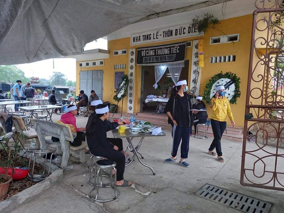 Rớt nước mắt gia cảnh nữ công nhân vệ sinh bị đánh tử vong giữa phố Hà Nội - 1