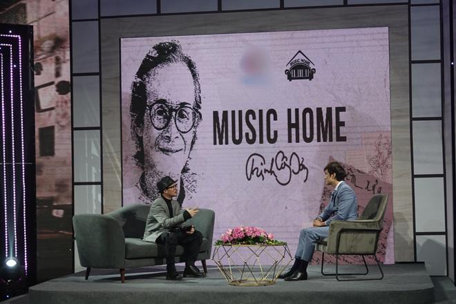 Chuyện ít biết về Trịnh Công Sơn, Trần Lập được chia sẻ trên sóng truyền hình - 1