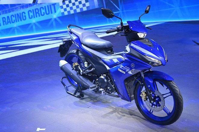 "Yamaha Exciter 155 VVA ""giữ giá bền vững"" - 1"