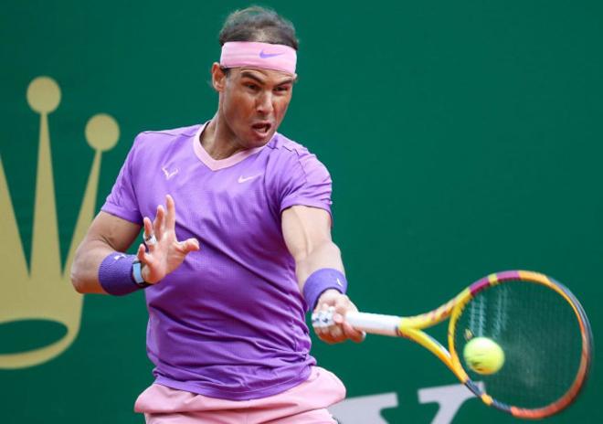 Djokovic bại trận thê thảm, Nadal hồ hởi khen Dan Evans - 1