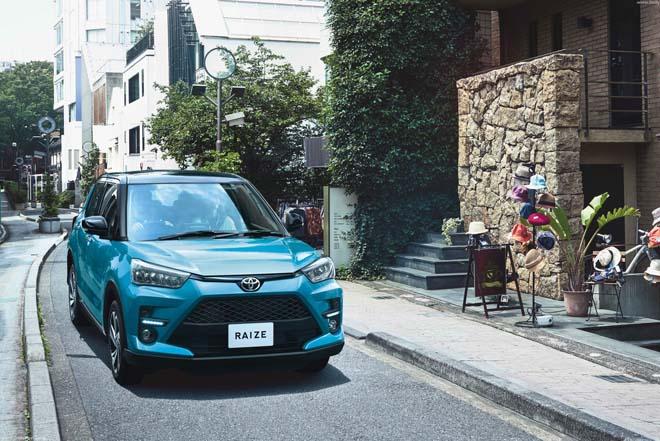 Toyota sắp ra mắt bộ đôi xe mới tại Việt Nam trong năm nay - 1