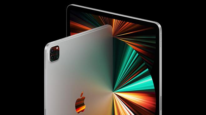 "iPad Pro 2020 ""trâu"" đến mức nào so với iPad Pro 2018 và 2020? - 1"