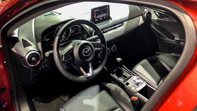 Mazda CX-3 có giá bán 629 triệu đồng, liệu của đủ sức cạnh tranh với các đối thủ - 12