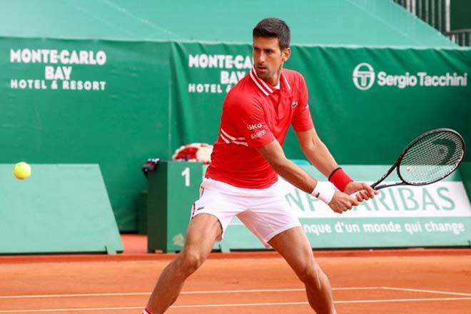 "Djokovic ""nhường"" Madrid Masters cho Nadal, ""bỏ con săn sắt, bắt con cá rô""? - 1"