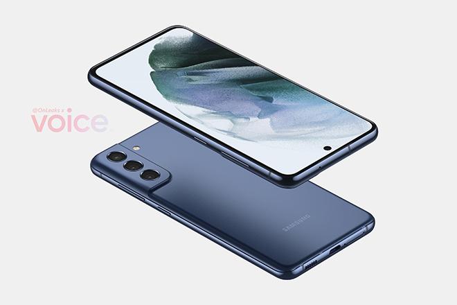 "Galaxy S21 FE - smartphone sinh ra để ""trị"" iPhone 13 - 1"