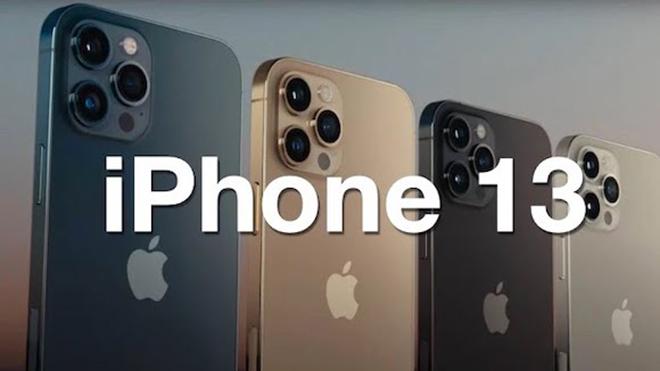 Samsung sẽ cung cấp linh kiện màn hình công nghệ cao cho iPhone 13 - 1