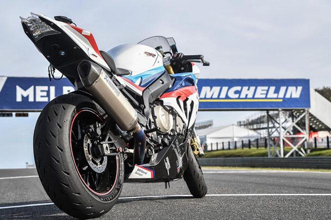 "100% lốp Michelin sẽ ""xanh"" từ năm 2050 - 1"