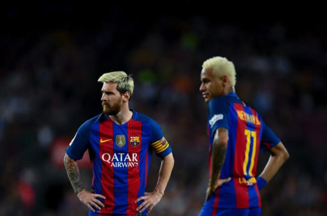 "Barca hết cửa mua Neymar, họp khẩn chọn ""bom tấn"" thay thế - 1"