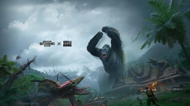 McLaren supercar, Godzilla and Kong monsters enter PUBG Mobile - 3