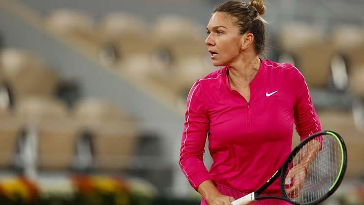 Nóng nhất thể thao tối 21/5: Simona Halep rút khỏi Roland Garros - 1