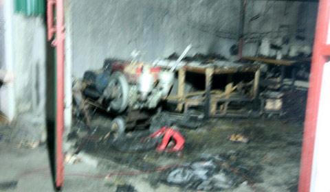 Tuyên án vụ cháy xưởng may 13 người chết - 1