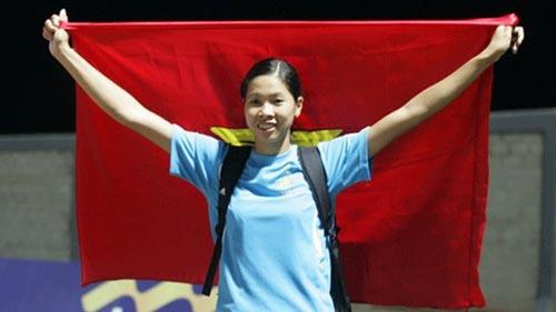 Việt Anh xuất sắc giành vé dự Olympic 2012 - 1