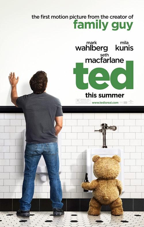 """Gấu Teddy """"xưng vương"""" tại phòng vé - 1"""