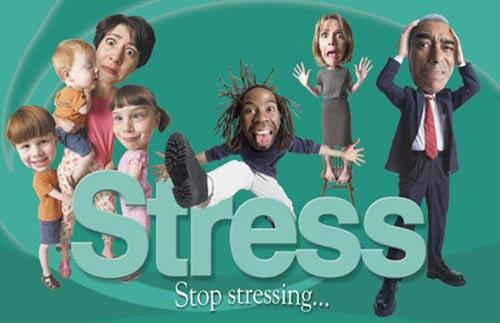 """Những """"sát thủ"""" bí mật gây stress - 1"""