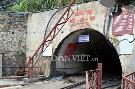 Quảng Ninh: Nổ khí mê tan, 4 người chết - 1