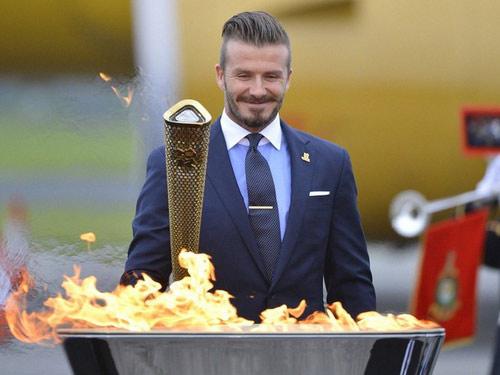 Không Beckham, vé vẫn bán chạy! - 1