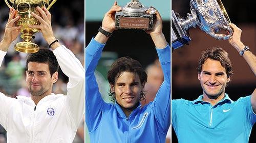 Wimbledon: Từ Pete Sampras đến Nadal - 1