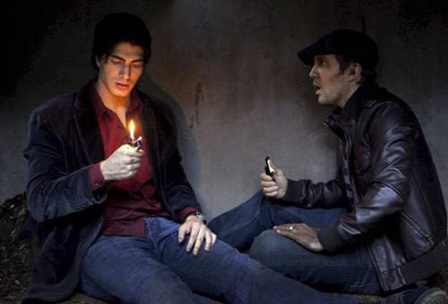 Trailer phim: Dylan Dog: Dead of Night - 1