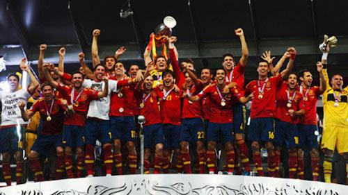 World Cup 2014: Khó cho Tây Ban Nha - 1