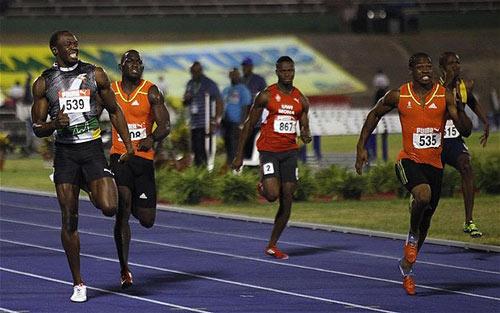 Đã có người nhanh hơn Usain Bolt - 1