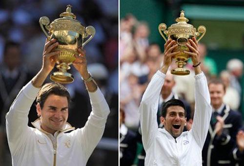 Đại chiến Nadal – Djokovic đổ bể - 1