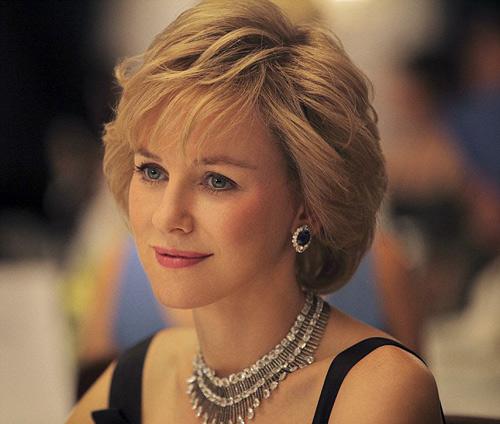 Naomi Watt hóa thân thành Công nương Diana - 1