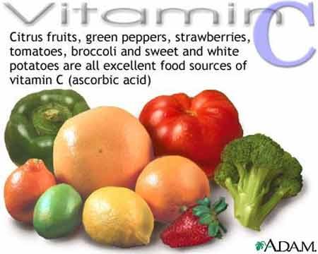 7 vitamin thiết yếu đối với phụ nữ - 1