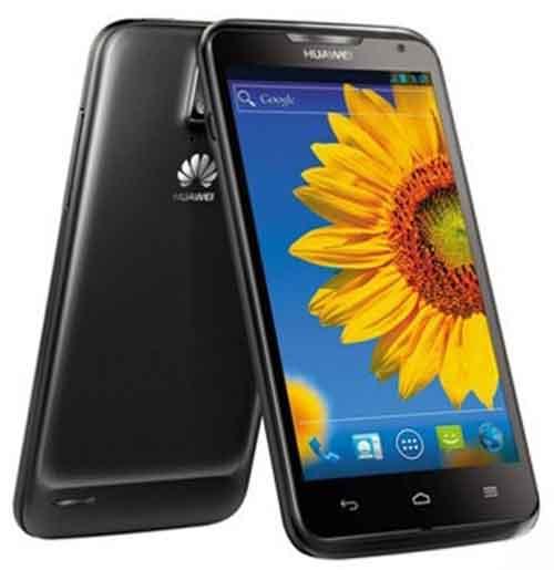 Huawei Ascend D1: Phiên bản đóng thế - 1