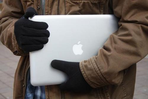 Những sân bay quốc tế dễ mất laptop nhất - 1