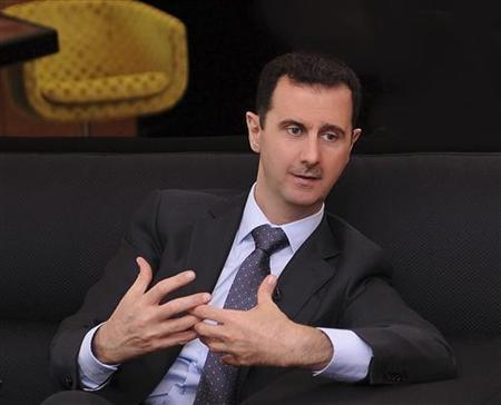 """Syria """"tố"""" Thổ Nhĩ Kỳ """"đổ dầu vào lửa"""" - 1"""
